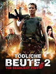 Tödliche Beute 2: The Deadliest Prey stream
