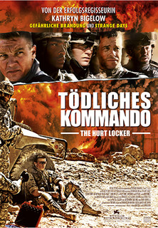 Tödliches Kommando - The Hurt Locker stream