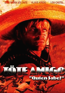 Töte Amigo stream
