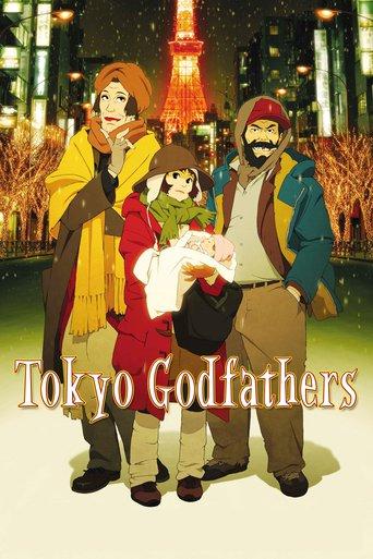 Tokyo Godfathers stream