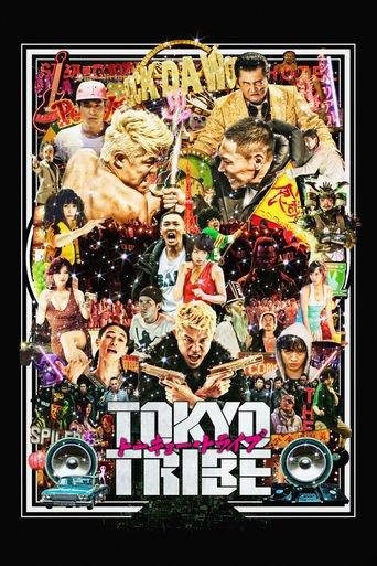 Tokyo Tribe stream