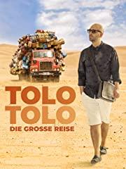 Tolo Tolo - Die große Reise Stream