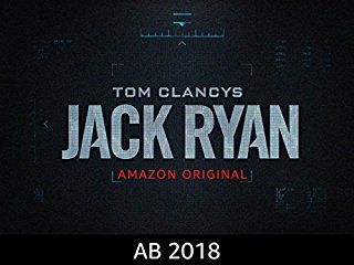 Tom Clancys Jack Ryan stream