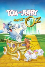Tom & Jerry: Back to Oz - stream