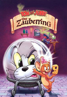 Tom & Jerry - Der Zauberring stream