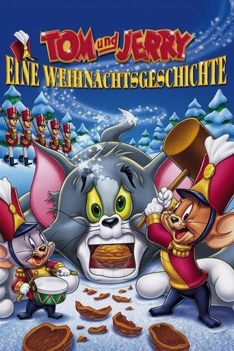 Tom & Jerry - Eine Weihnachtsgeschichte stream