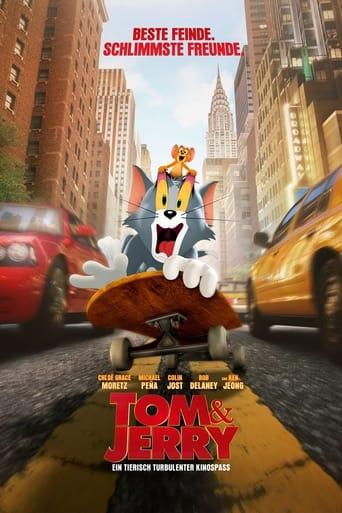 Tom & Jerry Stream