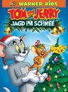 Tom & Jerry - Jagd im Schnee stream