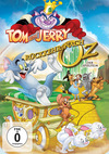 Tom & Jerry - Rückkehr nach Oz - stream