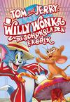 Tom & Jerry - Willy Wonka & die Schokoladenfabrik Stream