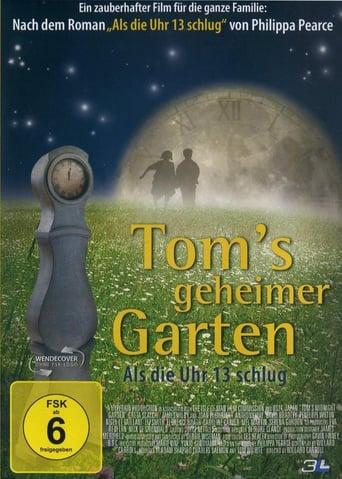 Tom's geheimer Garten - Als die Uhr 13 schlug Stream