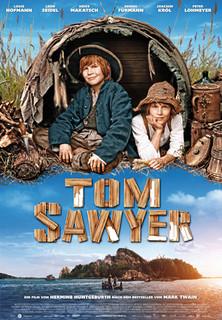 Tom Sawyer stream