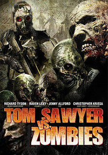 Tom Sawyer vs. Zombies stream