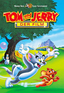 Tom und Jerry - Der Film - stream