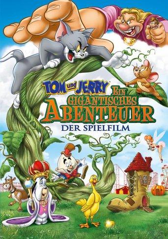 Tom und Jerry - Ein gigantisches Abenteuer stream