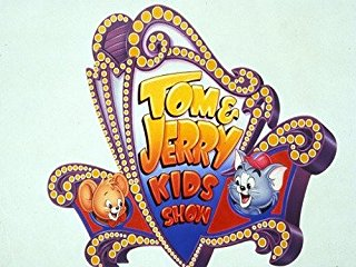 Tom und Jerry Kids stream