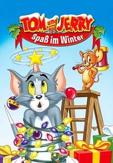 Tom und Jerry - Spaß im Winter stream