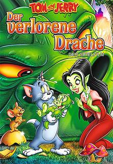 Tom und Jerry und der verlorene Drache stream