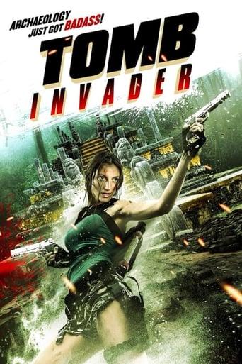Tomb Invader stream