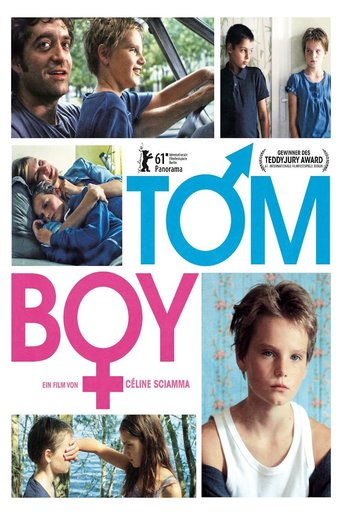 Tomboy stream