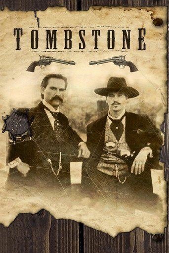 Tombstone - stream