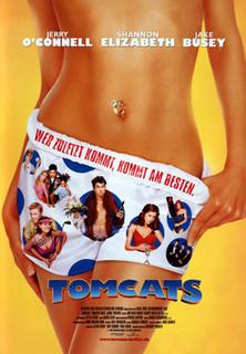 Tomcats - stream