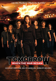 Tomorrow, When the War Began stream