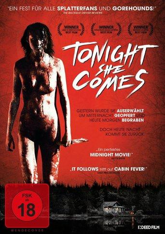 Tonight She Comes - stream