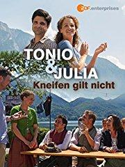 Tonio und Julia - Kneifen gilt nicht - stream