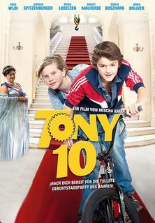 Tony 10 Stream