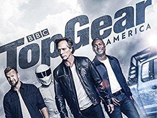 Top Gear America stream