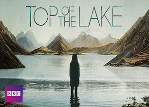 Top of The Lake - stream