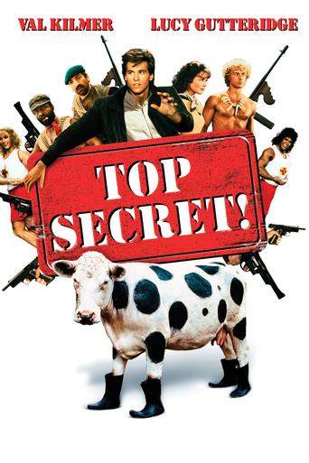Top Secret! stream