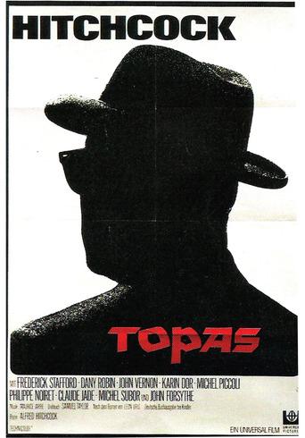 Topas stream