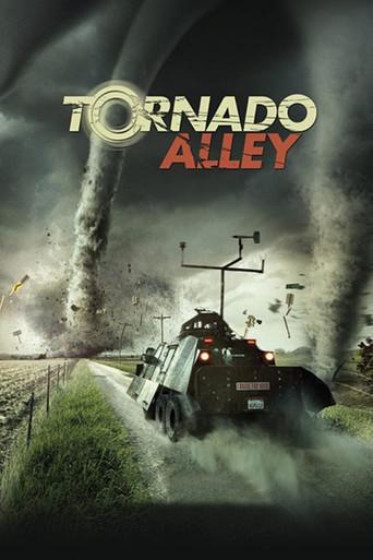 Tornado Alley stream