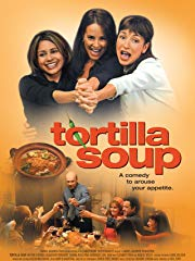Tortilla Suppe stream