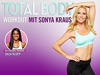 Total Body Workout mit Sonya Kraus stream