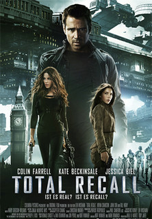 Total Recall - stream
