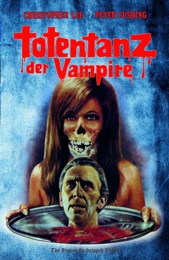 Totentanz der Vampire stream