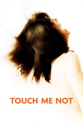 Touch Me Not - stream