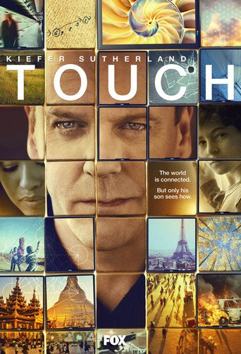 Touch stream