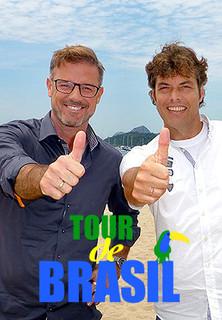 Tour de Brasil - Teil 1 stream