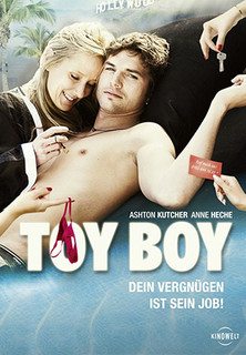Toy Boy stream