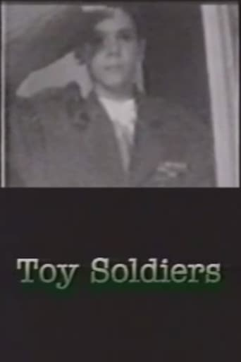 Toy Soldiers Stream