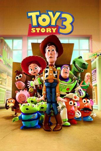 Toy Story 3 Stream