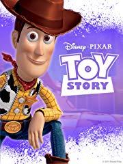 Toy Story (4K UHD) stream