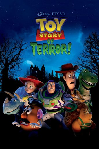 Toy Story of Terror! Stream