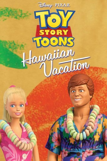 Toy Story Toons - Urlaub auf Hawaii stream