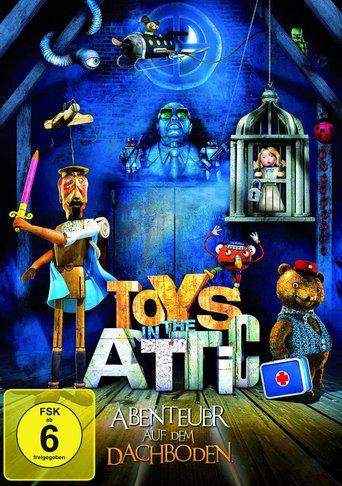 Toys in the Attic - Abenteuer auf dem Dachboden stream