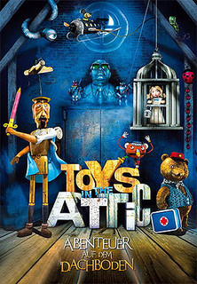 Toys in the Attic stream